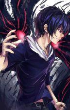 Ayato x Reader - Unravel by MikasaAckermanJger