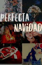 Perfecta navidad-SoloUnBeso MarioBautista y tu by MiaSanchez-