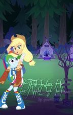 I Think I Love Her [An AppleDash fanfic] by mistymusiccc