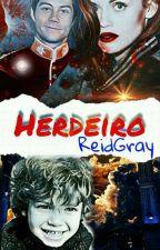 Herdeiro  by ReidGray
