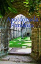 Apasionada Pandora by agc_71