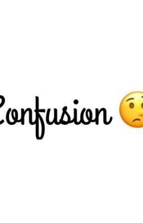 Confusion by CraxxiJayy