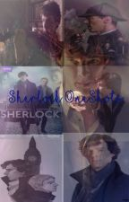 Sherlock OneShots by Treasure-Trash