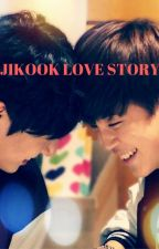 [4] Jikook love story [COMPLETED] by btsrockz