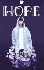 HOPE ~taehyung by kbraykut