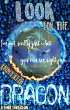 Look for the Dragon (A TMNT fanfiction) by Dragon_Claw_Ninja