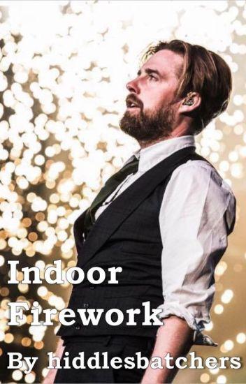 Indoor Firework - RW
