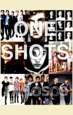 One Shots ~ Famosos by xlouistx