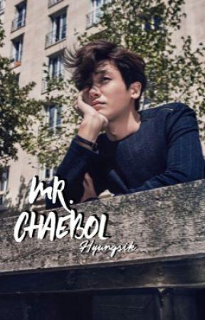 Mr. Chaebol : Hyungsik by hyungsiks