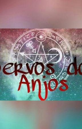 Servos Dos Anjos by DyogoRomao