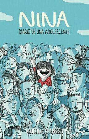 Nina. Diario de una adolescente. - Agustina Guerrero. by click123