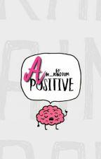 A positive. by NourhanZanatii