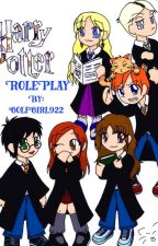 Harry Potter RolePlay!! by GolfGirl922