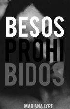 Besos Prohibidos by MarinaLyre