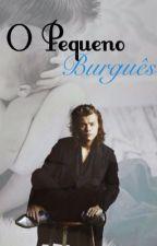 O Pequeno Burguês - Larry Stylinson (M!Preg) by Oopstylinson28