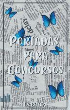 Portadas para Concursos by LuzDaniBA