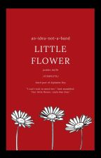 Little Flower - Joshler {dd/lb Alphabet Boy series} by an-idea-not-a-band