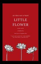 Little Flower - Joshler {dd/lb Alphabet Boy series} by an-idea-not-a-band