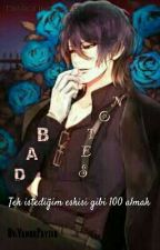 Diabolik Lovers Bad Notes by YamurPaytar