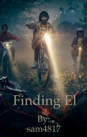 Finding El (completed) by sam4817