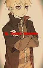 El Zorro Demonio by Izumi1678