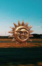 dear sun/moon | namseok by GODNAMS