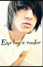 Emo boy X Reader (1) by skylercookie