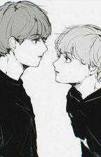 Mi Querido Profesor - Taekook/Vkook - by ElYoongoyelTaetae
