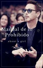 Manual de lo Prohibido. by EmmaDowneyx3