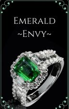 Emerald Envy by foreverlosttear