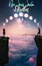 Bajo Cielos Humanos (Libra x Escorpio) by YossZomb