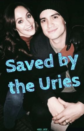 Saved by the Urie's  by Mariska_Hargitay_