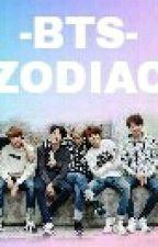 -BTS ZODIAC- by lyly_783
