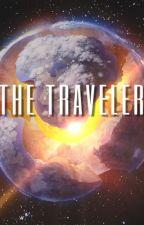 The Traveler by HaydenField