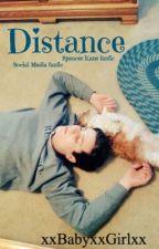 Distance // S.K by xxBabyxxGirlxx