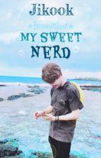 My sweet nerd | Jikook by Orenji-Senpai
