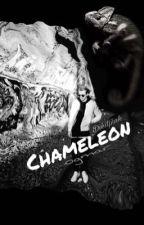 Chameleon | ogmar by Dieitpink