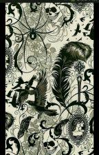 Creepypasta Zodiac by CreepingEyes