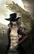 Mihawk x reader : Midnight by eve-is-me