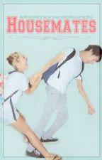 Housemates by idreamonweekends