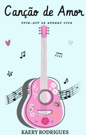 Canção de Amor by Kaery16