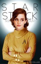 STARSTRUCK | Jim Kirk by bonniegcld