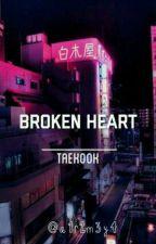MY HEART / vkook  {متوقفة لمدة} by a1r2m3y4