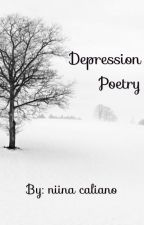 Depression Poetry by xoreos123