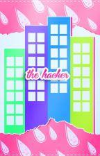 the hacker// kth by taexzmin
