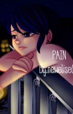 Pain by newelise03