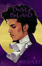 Dearly Beloved  by Aries-Alief
