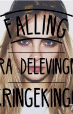 Falling | Cara Delevingne / you by gocarrt16