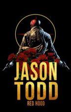 Wilt II Jason Todd/ Arkham Knight/ Red Hood by HristiannaM
