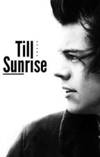 Till Sunrise by greenbluex
